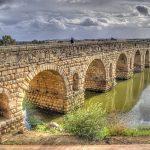 Puente Romano Cordoue Espagne