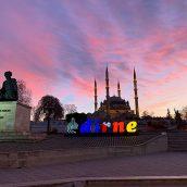 Voyage en Turquie: Top des choses à faire à Edirne