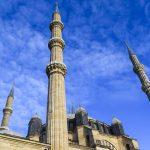 La SelimiyeEdirne Turquie