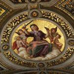 Musee Vatican Rome Italie