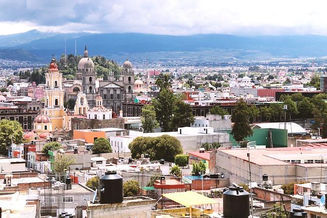 Toluca Mexique