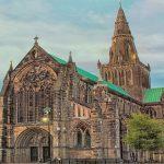 Cathedrale Saint Mungo Glasgow Ecosse