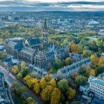 Glasgow Ecosse