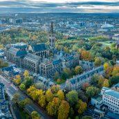 Voyage au Royaume-Uni: 4 activités à faire à Glasgow