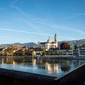Que voir à Soleure lors d'une escapade en Suisse?