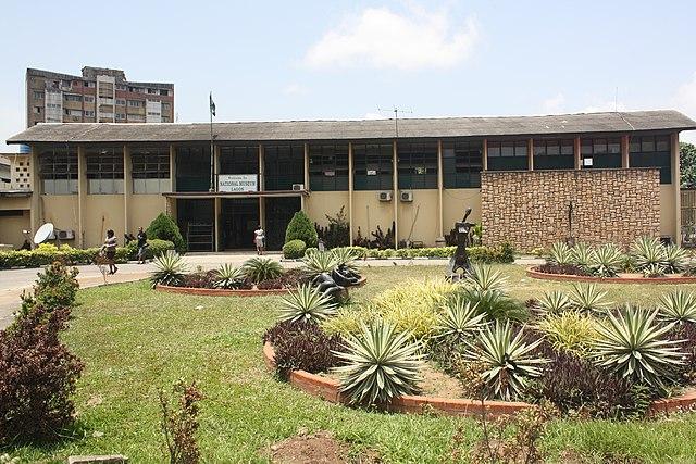 National Museum Lagos Nigeria