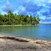 Voyage en Océanie: quelques informations sur l'archipel de Kiribati?