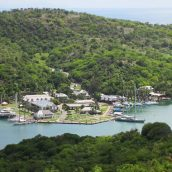 Voyage aux Caraïbes: top5 des endroits intéressants à visiter à Antigua