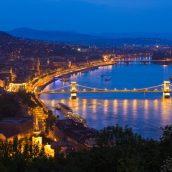 Budapest, une ville réputée pour ses soins dentaires