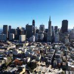 Découverte de la ville de San Francisco et ses attraits