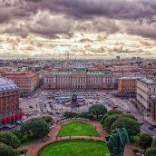 Séjour en Russie : que faire et que visiter à Saint-Pétersbourg ?
