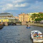 Séjour en Russie que faire et que visiter à Saint-Pétersbourg