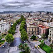 Barcelone pour les petits budgets: les activités gratuites