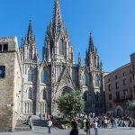 Barcelone pour les petits budgetsles activités gratuites