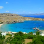 Profitez de la Grèce historique lors d'un voyage à Rhodes