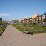 Séjour à Marrakech revitalisez-vous dans l'un des plus beaux hôtels de la ville